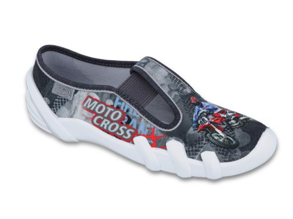 a509d1261cff Domácí obuv Befado