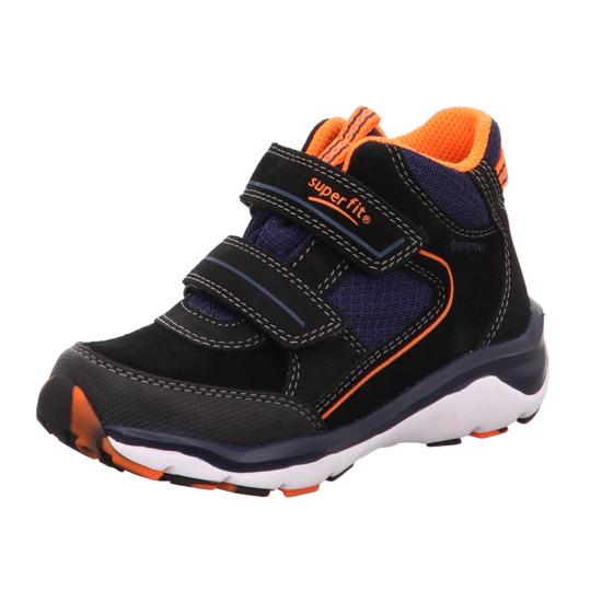 4c611a3c101 Celoroční obuv Superfit