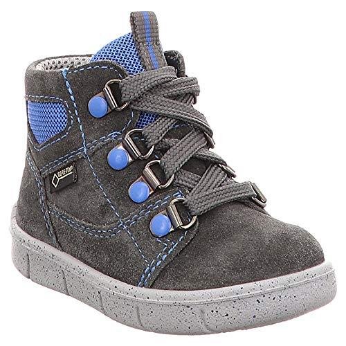 6abc864546c Celoroční obuv Superfit