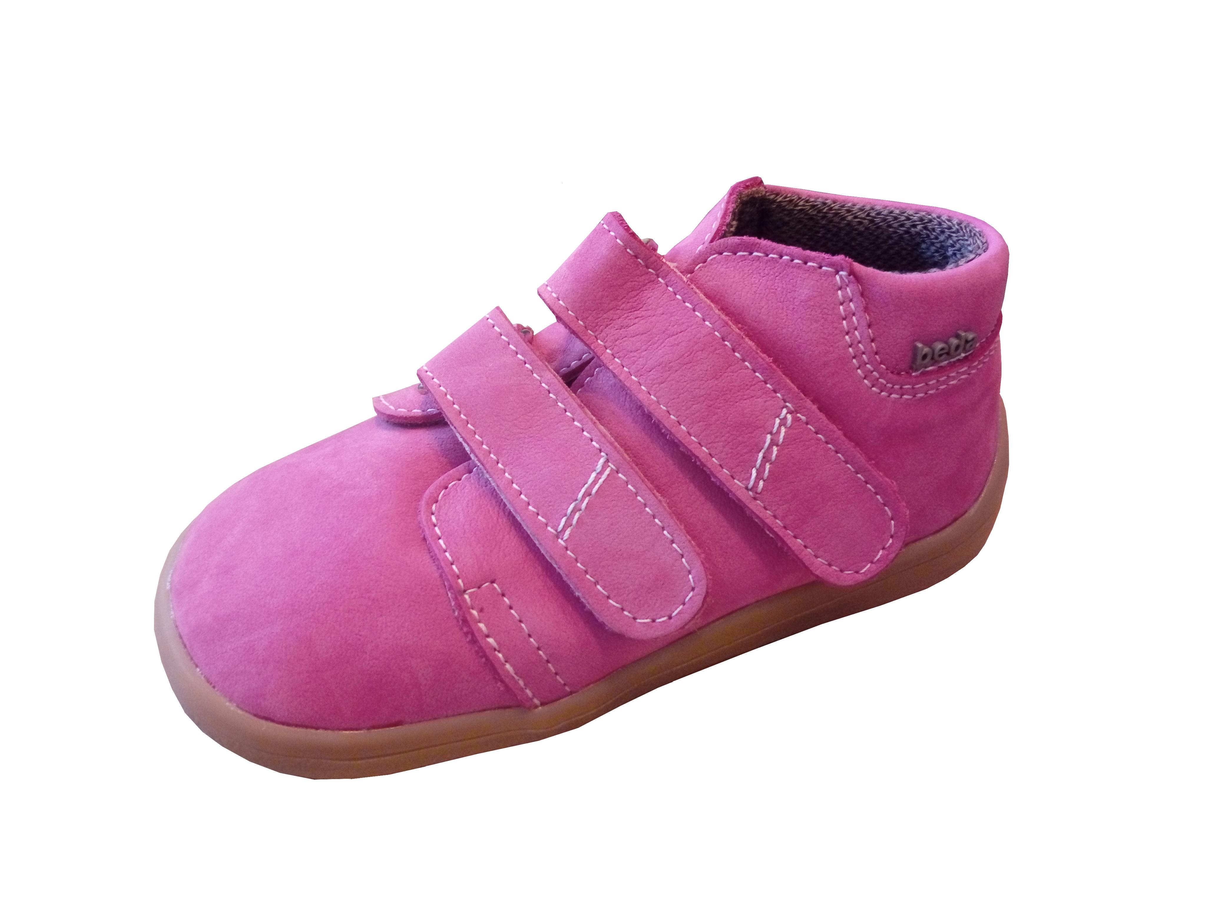 83e39ccb170 Celoroční obuv Beda