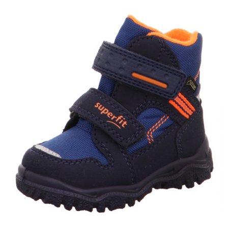 Superfit Husky1 Blau/Orange