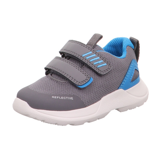 Superfit RUSH 0-609207-2500 HELLGRAU/BLAU