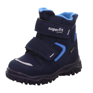 Superfit Husky1 Blau/Blue