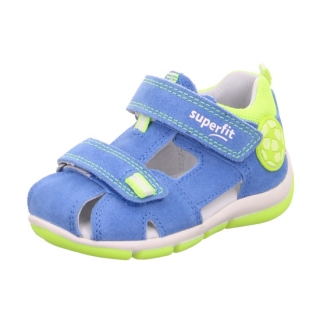 Superfit FREDDY0-609142-8100 BLAU/GELB